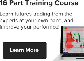 Futures Trading Course